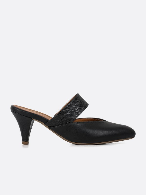 TALIMA2, Todos los zapatos, Plataformas, Sandalias Plataformas, Sintético, NEG, Vista Lateral