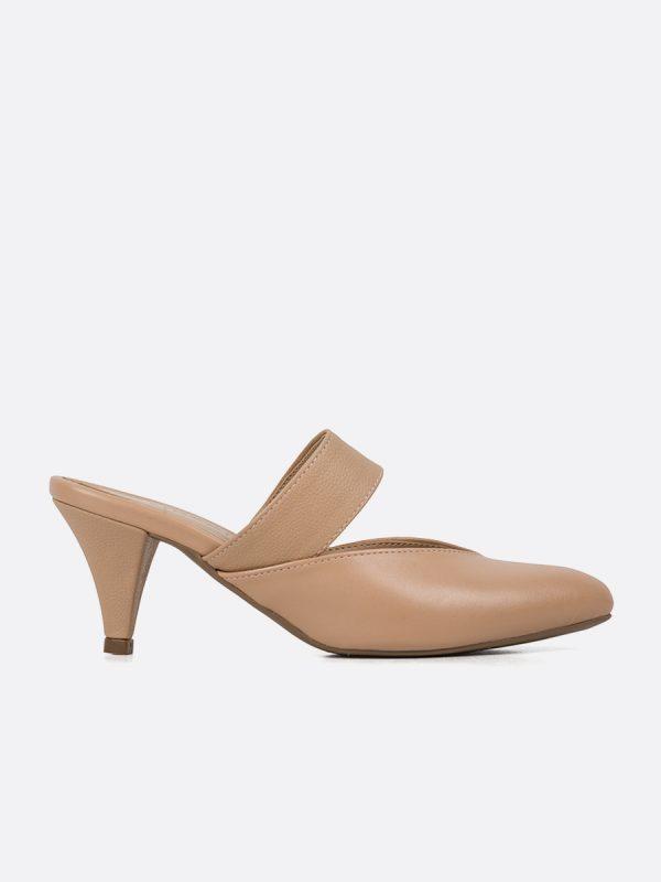 TALIMA2, Todos los zapatos, Plataformas, Sandalias Plataformas, Sintético, NUD, Vista Lateral