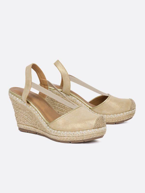 VENICE2, Todos los zapatos, Plataformas, Sandalias Plataformas, Sintético, CHA, Vista Galeria