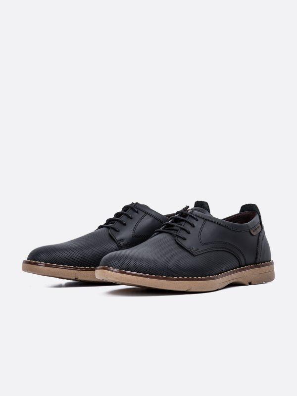 ARJO01,Todos los Zapatos, Zapatos Casuales, Casuales, Cuero, NEG, Vista Galeria