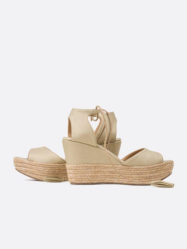 BLUMA2, Todos los zapatos, Plataformas, Sandalias Plataformas, Sintético, CHA, Vista Galeria