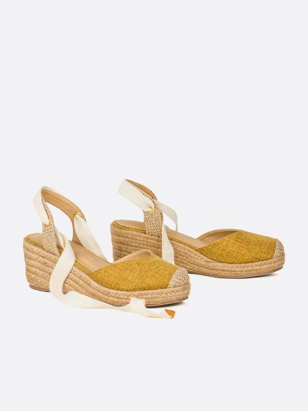 KUTY2, Todos los zapatos, Plataformas, Sandalias Plataformas, Sintético, MOS, Vista Galeria