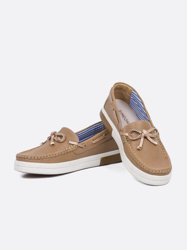 MALIBU20, Todos los zapatos, Mocasines, Cuero, TAU, Vista Galeria