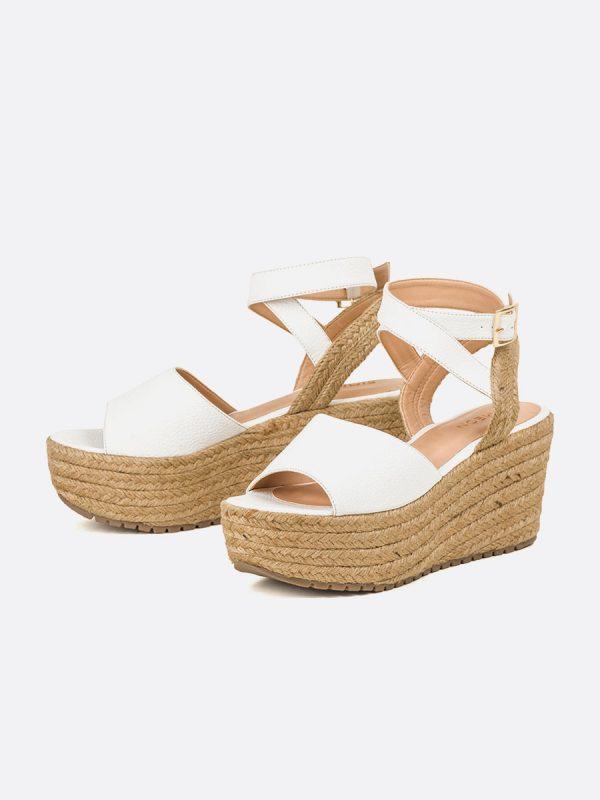 SENSE, Todos los zapatos, Plataformas, Sandalias Plataformas, Sintético, BLA, Vista Galeria