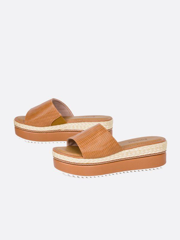 DUKAL2, Todos los zapatos, Sandalias Plataforma, Sintético, MIE, Vista Galeria
