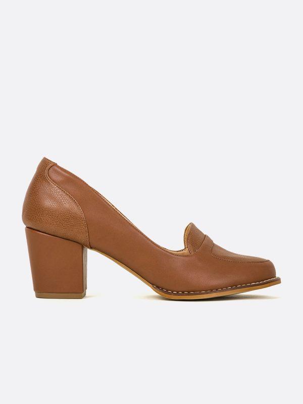 NEIDY2, Todos los zapatos, Zapatos de Tacón, Sintético, MIE, Vista Lateral