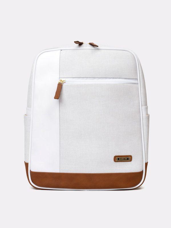 T1118BS, Accesorios, Todos los Accesorios, Backpack, Morrales, BLA, Vista Frontal