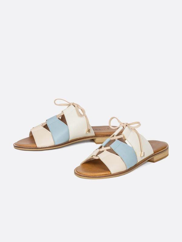 ALIDA2-MEN, Todos los zapatos, Sandalias Planas, galeria