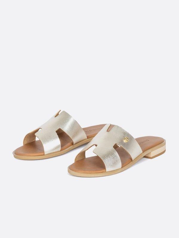 ALIDA3-CHA, Todos los zapatos, Sandalias Planas, GALERIA