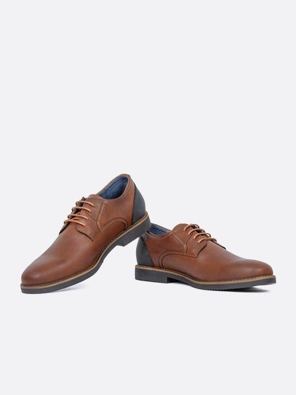 RIBE03-MIE, Todos los zapatos, Casuales, Cuero, Vista GALERIA