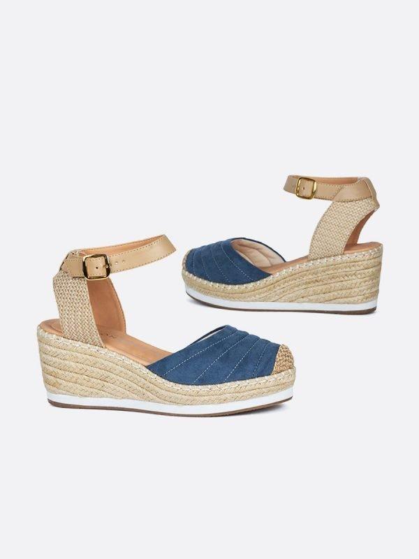 VILEN2-AZU, Todos los zapatos, Sandalias Plataforma, galeria