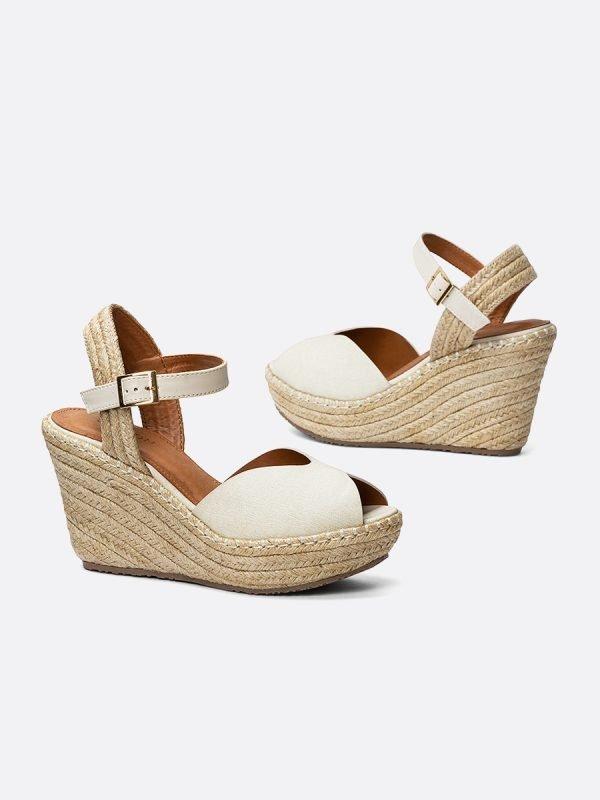 BLOW21-NAT, Todos los zapatos, Sandalias Plataforma, galeria