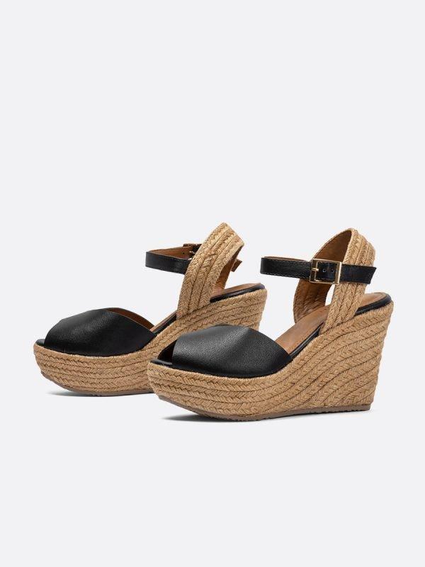 BLOW21-NEG, Todos los zapatos, Sandalias Plataforma, galeria
