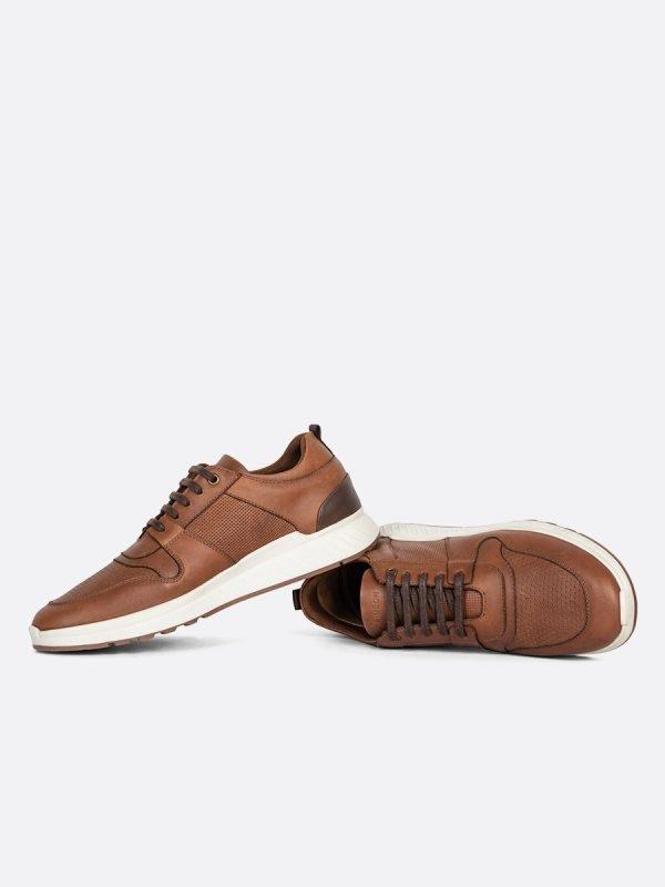 DOKI07-AVE, Todos los zapatos, tenis, Cuero, Vista galeria
