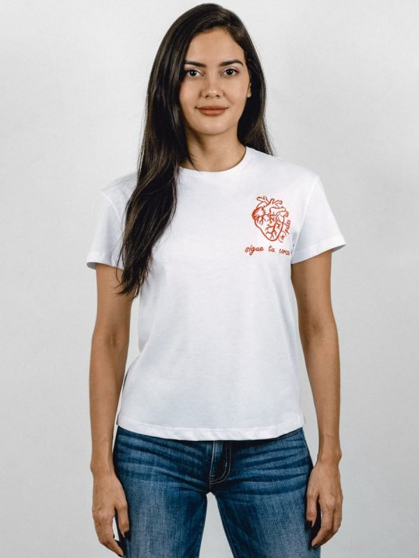 T01L-COR, Todos los Accesorios, ropa, camisetas, Vista GALERIA