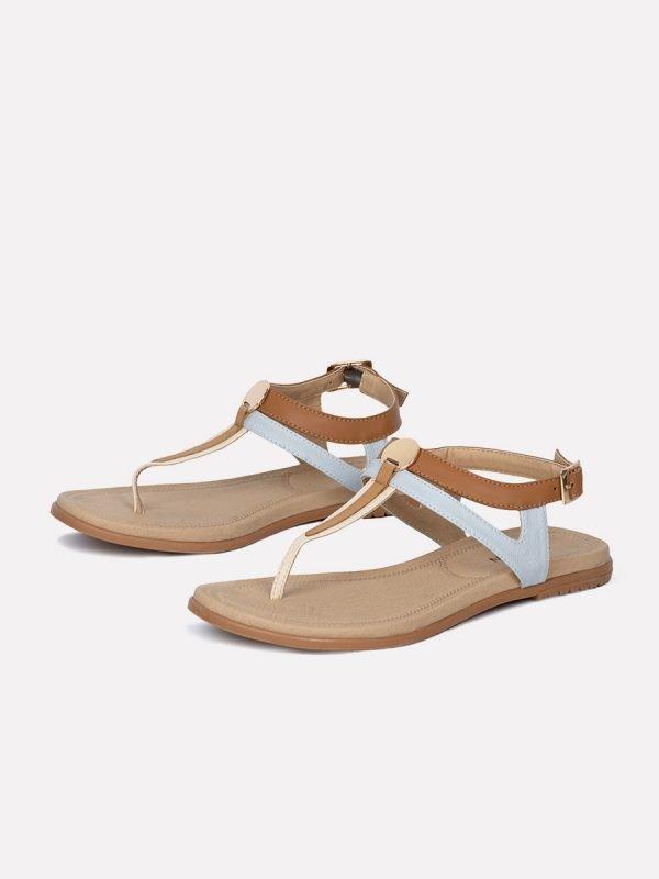 ABER2-MIE, Todos los zapatos, Sandalias Planas, vista Galeria