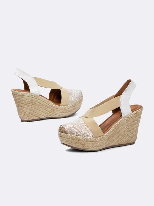 CASSIS-BLA, Todos los zapatos, Sandalias Plataforma, galeria