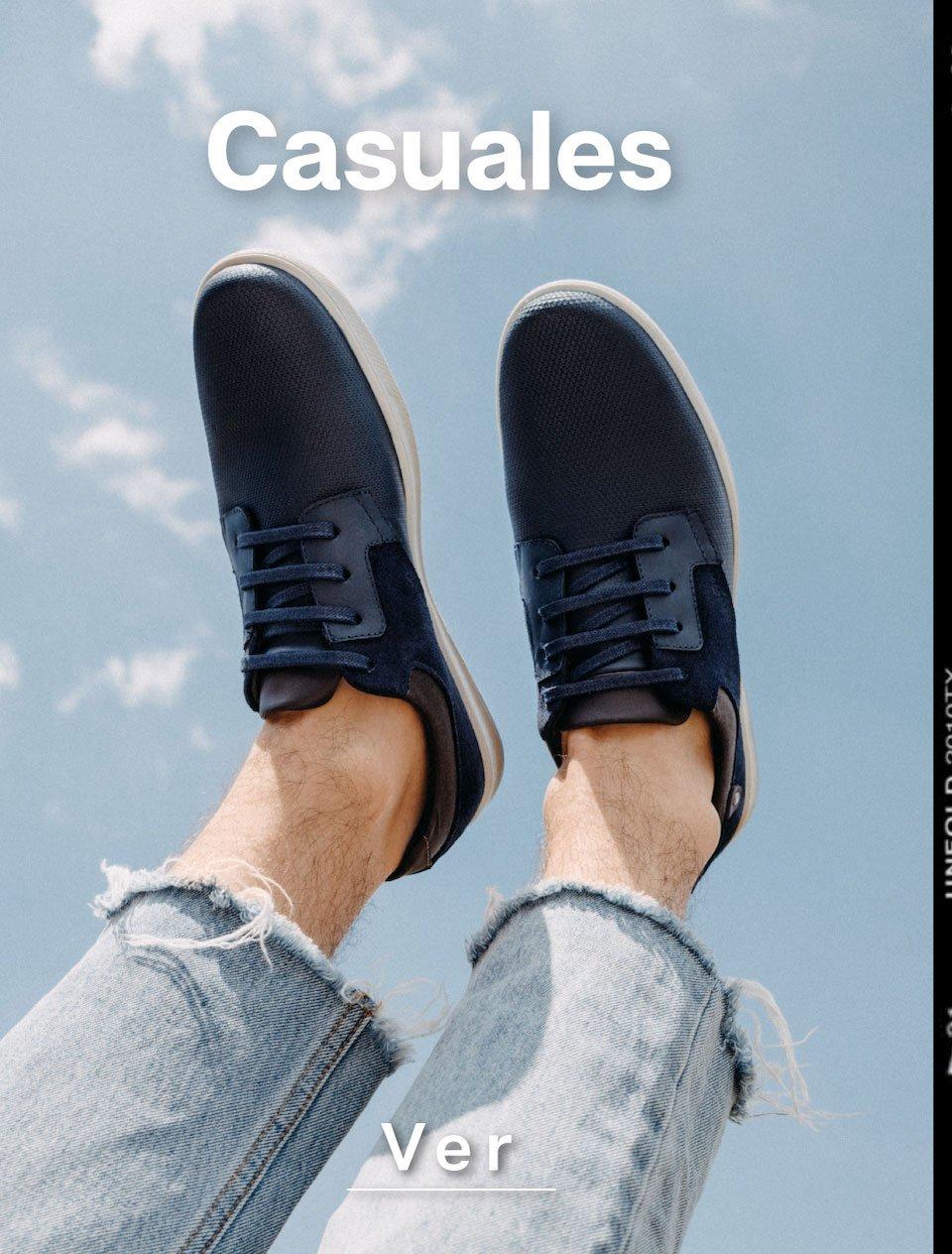 CASUALES-ELLOS