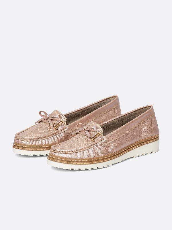 ELIOR-ORR, Todos los zapatos, Mocasines, Cuero, Vista galeria