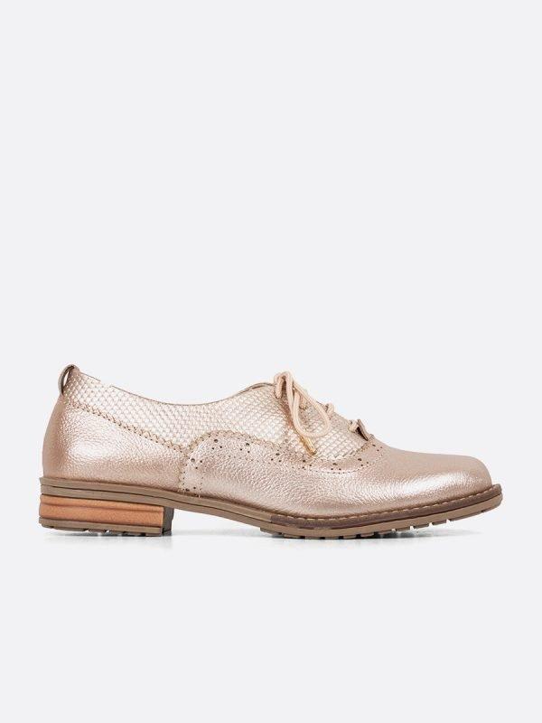 JOIN-ORR, Todos los zapatos, Zapatos de Cordón, Vista lateral