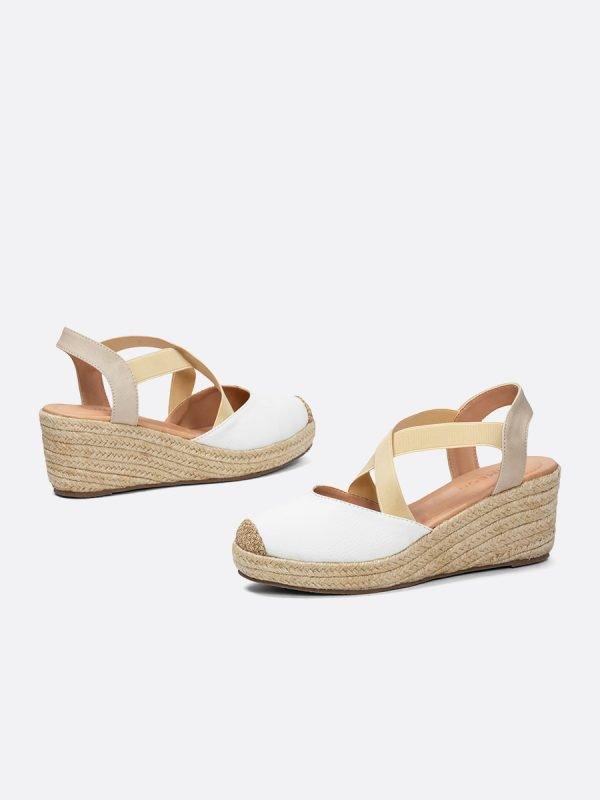 KUTY20-BLA, Todos los zapatos, Sandalias Plataforma, galeria