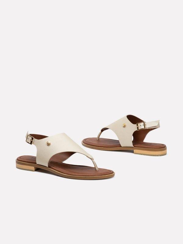 LISS2-CHA, Todos los zapatos, Sandalias Planas, vista galeria