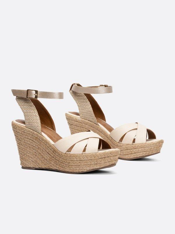 MOLINE-TAL, Todos los zapatos, Sandalias Plataforma, galeria