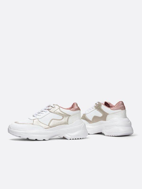 ROUD-BLA, Todos los zapatos, Tenis, Sintético, Vista Galeria