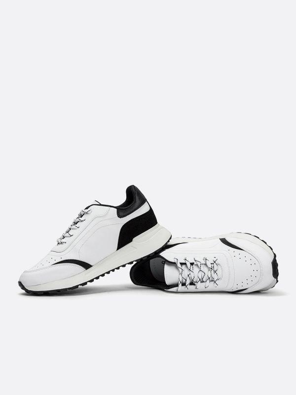 ROUD2-BXN, Todos los zapatos, Tenis, Sintético, Vista Galeria