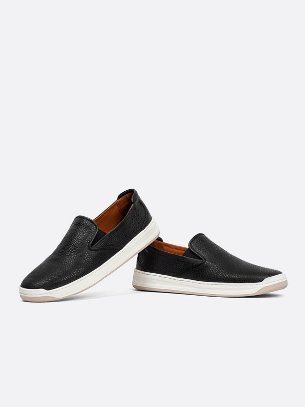 VANA-NEG, Todos los zapatos, Mocasines, Cuero, Vista galeria