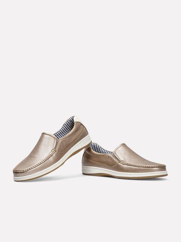 VICTORY01-ORR, Todos los zapatos, Mocasines, Cuero, Vista galeria
