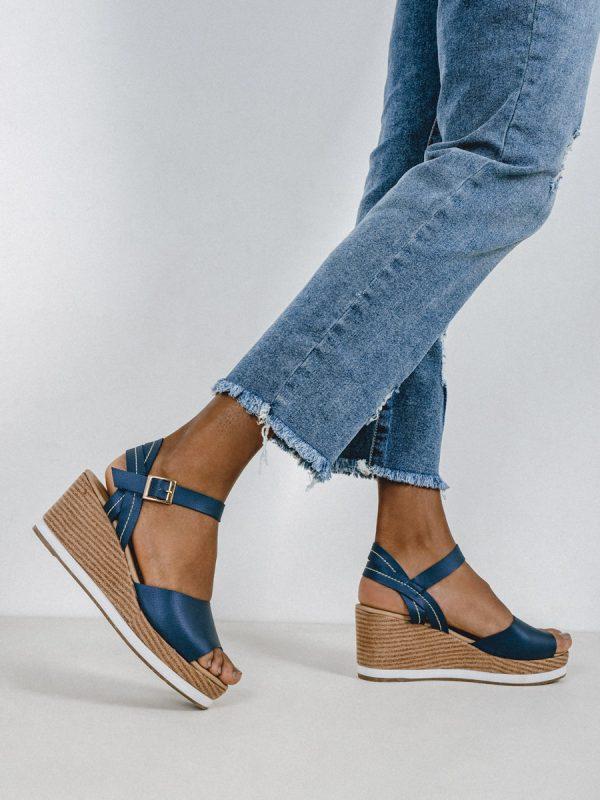 VILEN-AZU, Todos los zapatos, Sandalias Plataforma, GALERIA