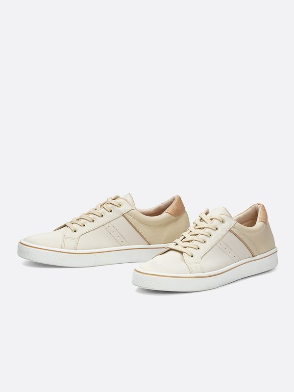 HOGAN2-BEI, Todos los zapatos, Tenis, Galeria