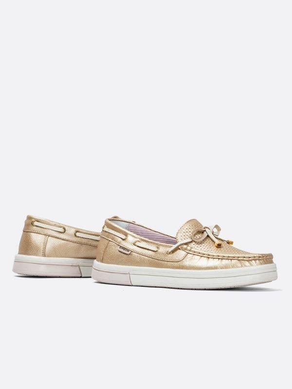 MALIBU21-CHA, Todos los zapatos, Mocasines, Cuero, Vista GALERIA