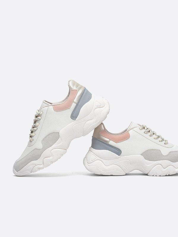 ROUD3-BLA, Todos los zapatos, Tenis, Sintético, Vista Galeria