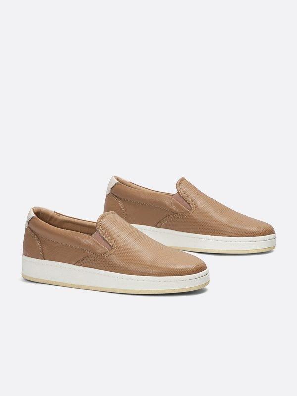 VENTURAS21-CAM, Todos los zapatos, Mocasines, Cuero, Vista Galeria