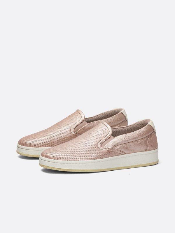 VENTURAS21-ORR, Todos los zapatos, Mocasines, Cuero, Vista Galeria