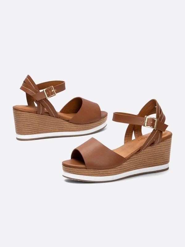 VILEN-MIE, Todos los zapatos, Sandalias Plataforma, Galeria