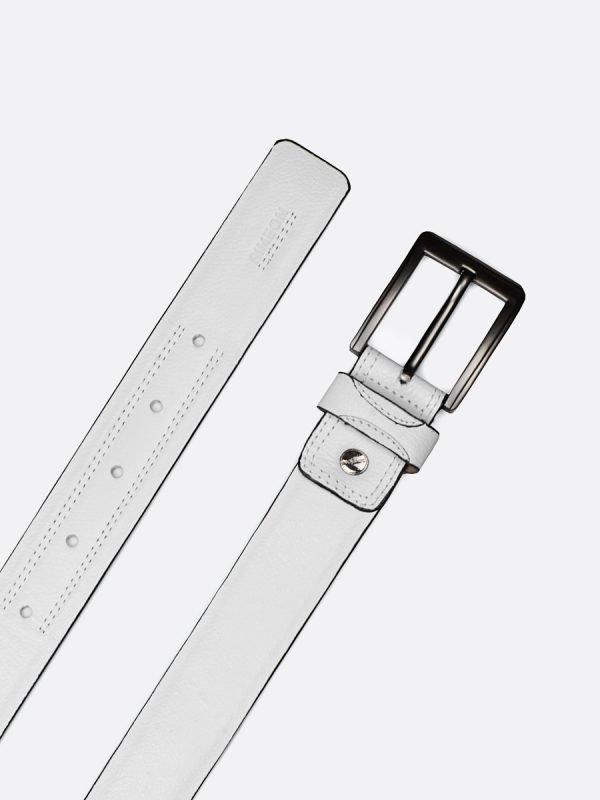 #115-BLA, Todos los Accesorios, Correas, Cinturones, Cuero,Vista Galeria