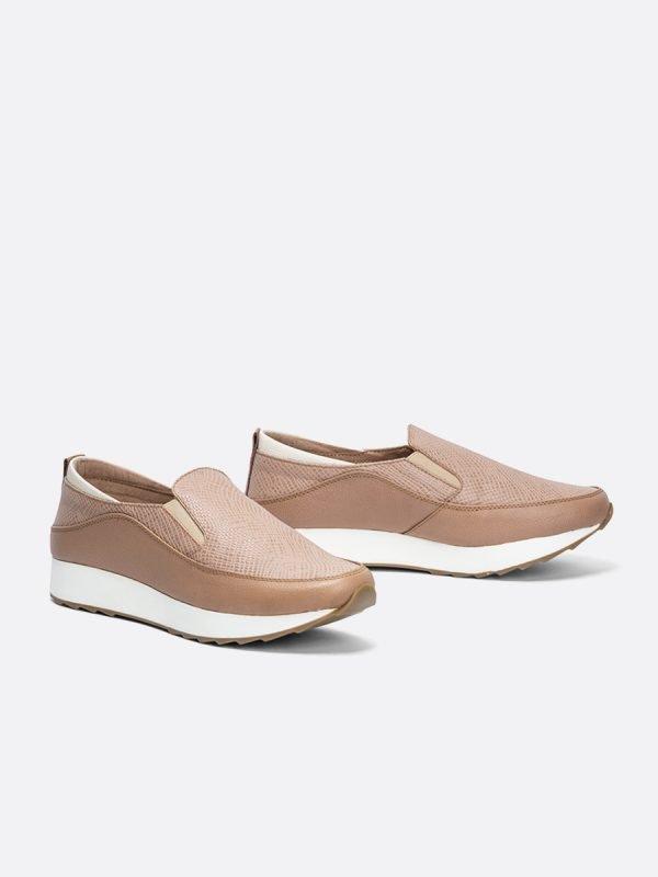 ITAL2-CAM, Todos los zapatos, Mocasines, Cuero, Vista Galeria