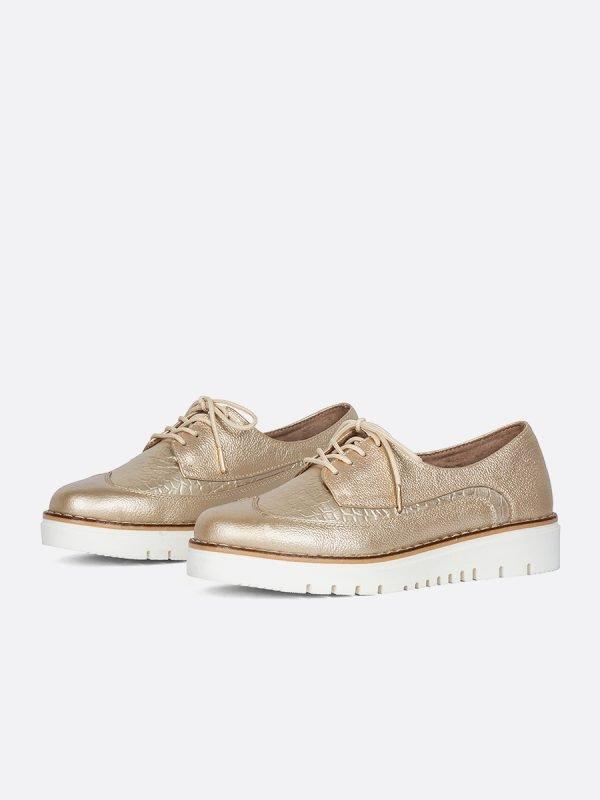 JUNIN-CHA, Todos los zapatos, Zapatos de Cordón, Vista Galeria