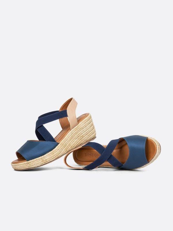KANY-AZU, Todos los zapatos, Sandalias Plataforma, Galeria