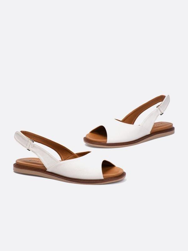 MATT-BLA, Todos los zapatos, Sandalias Planas, vista Galeria