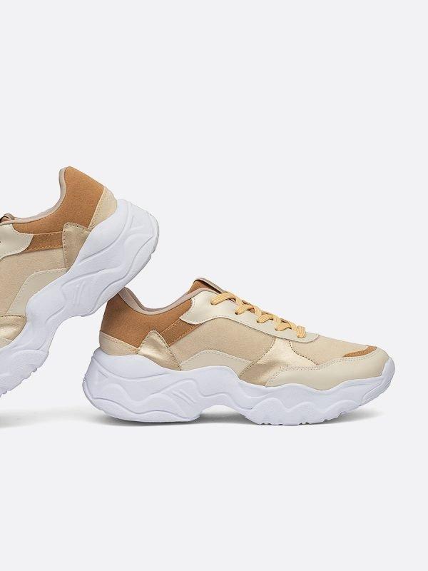 NALA2-NUD, Todos los zapatos, Tenis, Sintético, Vista Galeria