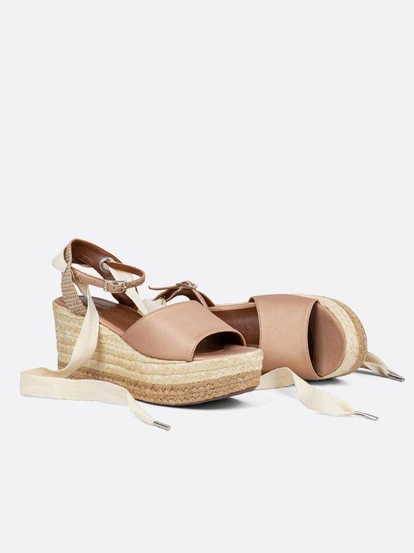 PRUNET2-NUD, Todos los zapatos, Sandalias Plataforma, Galeria