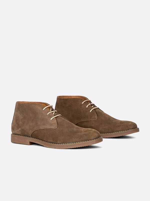 RIBE04-TAU, Todos los zapatos, Botas , Casuales, Cuero, Vista Galeria