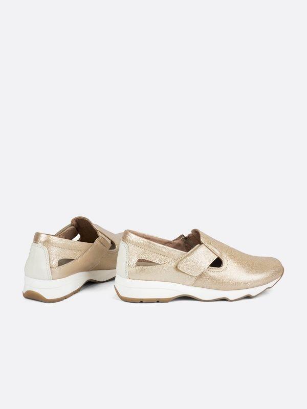 ROSER-CHA, Todos los zapatos, Mocasines, Cuero, Vista Galeria