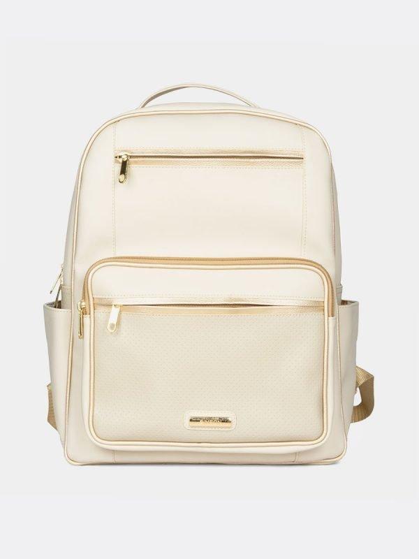 T1144BS-DOR, Todos los Accesorios, Morral, Backpack, Sintético, Vista Delantera