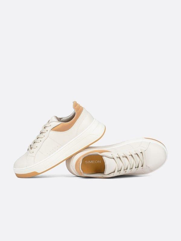 TRIVOR2-CRE, Todos los zapatos, Tenis, Sintético, Vista Galeria