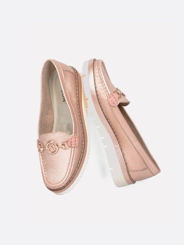 EVEN2-ORR,-Todos-los-zapatos,-Mocasines,-Cuero,–Vista-Galeria